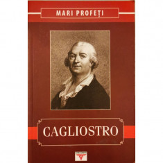 Cagliostro - Alexandr Iakovlev