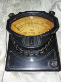 Aparat de masura vechi.masiv,original,aparat de masura de colectie,T.GRATUIT