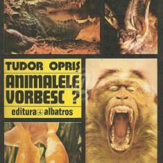 Animalele vorbesc?