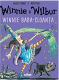 Winnie Baba-Cloanta | Valerie Thomas, Korky Paul, Arthur