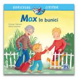 Cumpara ieftin Max la bunici/Christian Tielmann, Sabine Kraushaar
