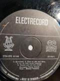 Romica Puceanu (EPE 0144/ELECTRECORD) - Vinil/stare disc : VG