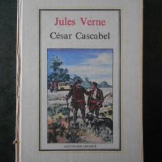 JULES VERNE - CESAR CASCABEL (1988)