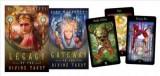 Legacy of the Divine Tarot -CARTI TAROT editie LUX cutie f mare, superbe+carte