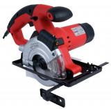 Ferastrau circular multifunctional Ø110x20mm 710W laser RD-C, Raider Power Tools