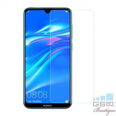 Geam Protectie Display Huawei Y7 Pro 2019 / Enjoy 9 Arc Edge