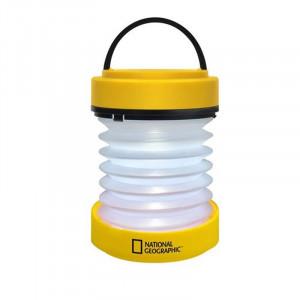 Lanterna Dynamo National Geographic, LED, 2 nivele luminozitate