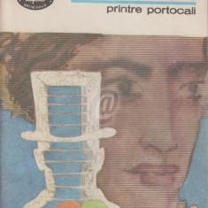 Printre portocali (Ed. Minerva)