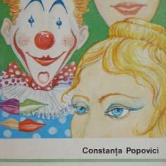 Machiajul corector – Constanta Popovici