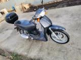 Scuter Honda in stare buna de funcționare din anul 1996