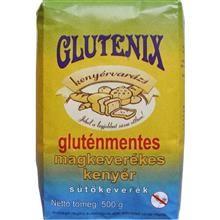 Mix Faina Fara Gluten pentru Paine cu Seminte Paradisul Verde 500gr Cod: 5999881092660