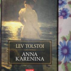 Anna Karenina 902pagini/editura polirom- Lev Tolstoi