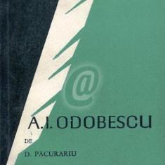 A. I. Odobescu
