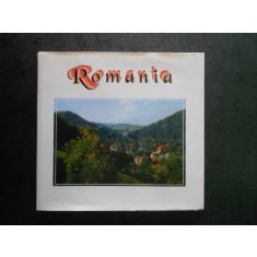 CORINA FIRUTA, CORI SIMONA ION - ROMANIA. ALBUM (2000, editie cartonata)