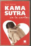 Paul Jenner-Kama Sutra