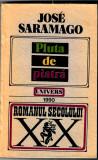 Pluta de piatra, Jose Saramago