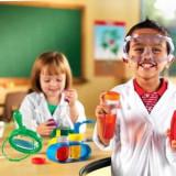 Set de stiinta - Learning Resources