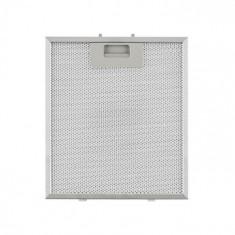 Klarstein KLARSTEIN filtru de grăsime din aluminiu, 23 x 26 cm, filtru de înlocuire, filtru de rezervă