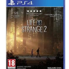 Joc Life Is Strange 2 Ps4