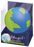 Radiera colecționabilă Glob Pământesc