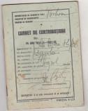 bnk div Carnet de contributiuni - 1935-1936
