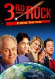 3rd Rock from the Sun (A treia planeta de la soare), complet (6 sezoane), sub ro