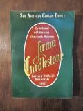Arthur Conan Doyle - Firma Girdlestone
