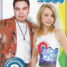 Caseta  Campionii 2006 Volumul 2, manele