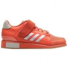 Pantofi Barbati Adidas Power Perfect Iii AC7465, 40, 40 2/3, 41 1/3, 42, 42 2/3, 43 1/3, 44, 44 2/3, 45 1/3, 46, Rosu