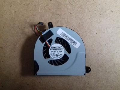Ventilator HP ProBook 6560b. 6565b (490109E00-600-G) foto