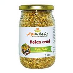 Polen Crud Poliflor 250gr Api Vitalis Cod: 24277