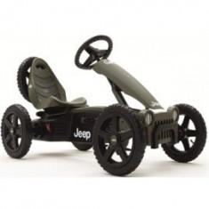 Kart BERG Jeep Adventure