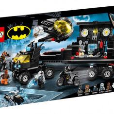 LEGO DC Super Heroes - Baza mobila a lui Batman 76160
