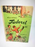Carte veche, interbelica Tudorel - Bela Szenes, 1948.