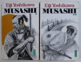 MUSASHI de EIJI YOSHIKAWA , VOL. I - II , 1994