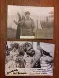 Lot 11 fotografii reclama Cinema Filme Romanesti / C1DP