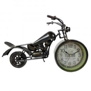 CEAS RETRO MACHETA MOTOCICLETA METAL