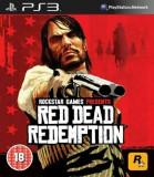 Joc PS3 Red Dead Redemption - B