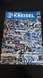 Program fotbal SCHALKE 04 - STEAUA 2011 Europa League