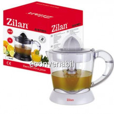 Storcator Citrice Electric Zilan ZLN7801