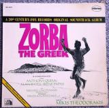 Cumpara ieftin Vinil Zorba the Greek, original soundtrack