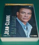 Jean-Claude Van Damme Collection vol. 3 - 8 DVD - subtitrat romana
