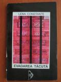 Lena Constante - Evadarea tacuta, 1995