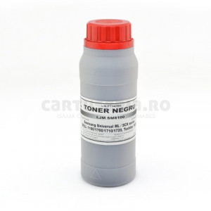 Praf refill negru compatibil cu Samsung KX-FAT88 KX-FAT92 KX-FAT94 KX-FAT410