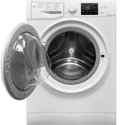 Mașină de spălat cu uscator BAUKNECHT WT 86G4 DE foto