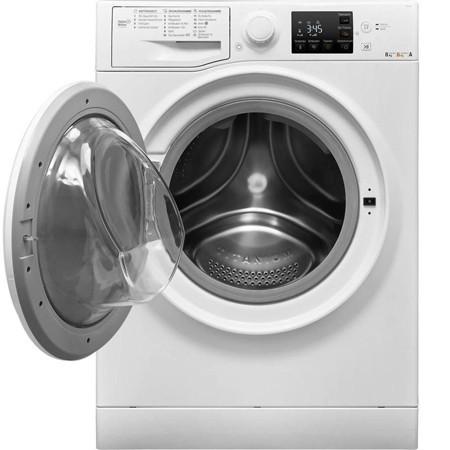 Mașină de spălat cu uscator BAUKNECHT WT 86G4 DE