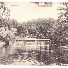 5148 - SOVATA, Mures, Romania - old postcard - unused