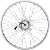 Roată Spate Bicicletă Electrică 28inci BEBIKE7, Elops