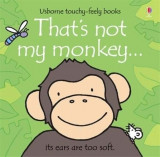 Cumpara ieftin Carte That s not my monkey