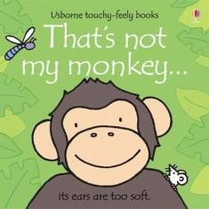 Carte That s not my monkey